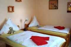 Wohnung Zimmer 2