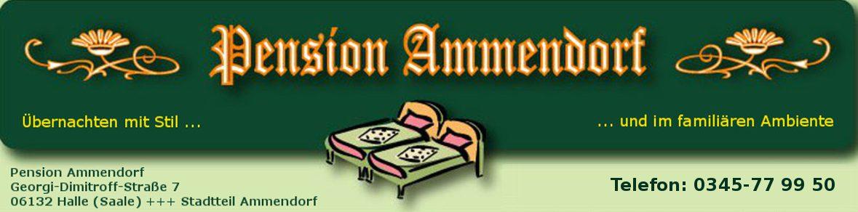Pension Ammendorf
